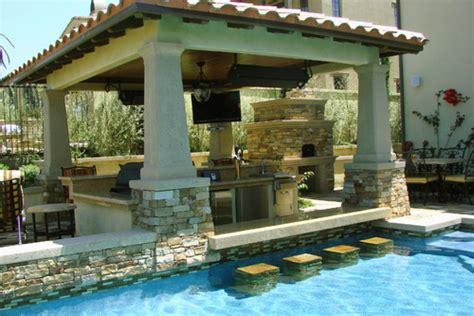 pool bar ideas 10 swim up bars that if you had you d never want to leave photos huffpost