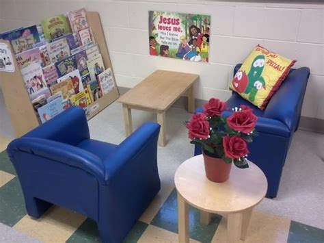 17 best images about preschool library area center on