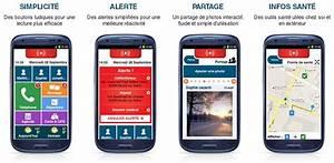 Application Utile Iphone : une application utile pour les seniors l icompanion internet simple pour tous ~ Medecine-chirurgie-esthetiques.com Avis de Voitures