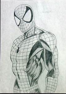 Spiderman Bust by ESO2001 on DeviantArt