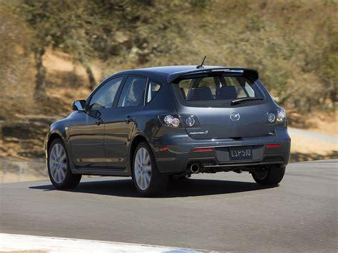 Mazda 3 Mps / Mazdaspeed3 Specs & Photos