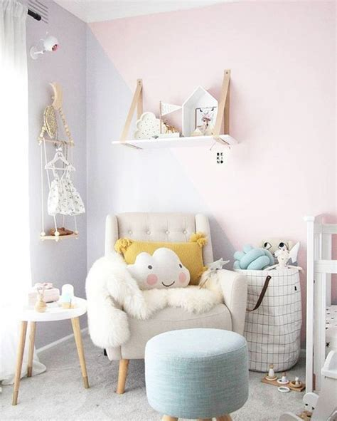 Kinderzimmer Junge Pastell by 10 Pretty Pastel Inspired Nurseries Rooms