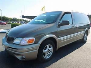 Purchase Used 2004 Pontiac Montana In 17605 Us Highway 441