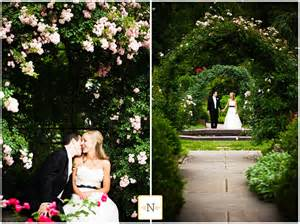 wedding venues in cleveland ohio botanic garden wedding venues cleveland ohio onewed