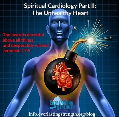 Heart Unhealthy Spiritual Cardiology Hero