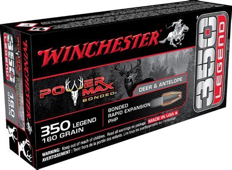 Winchester 350 Legend Review A True American Legend