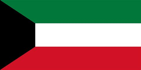 kuwait flag national flag  kuwait einfon