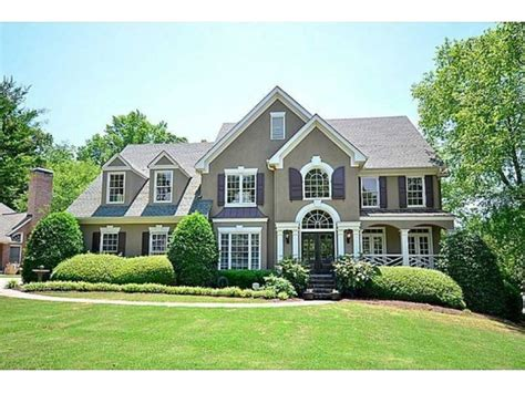 Sold For 0,000 And 20 Other Homes Sold In Peachtree