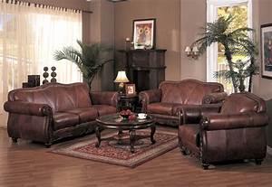 fabric leather living room sofa interior design ideas With leather sofa design living room