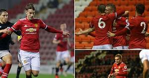 Everton 0-0 Manchester United U23s RECAP Highlights and ...
