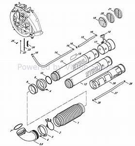Stihl Sr 450 Parts Diagram