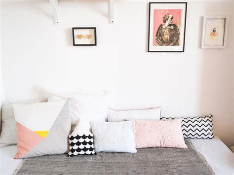 chambre en l une déco de chambre de bébé en noir et blanc