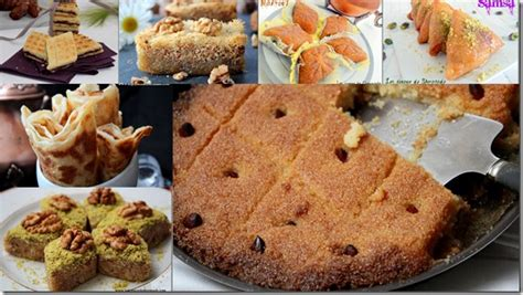 recette de cuisine pour le ramadan gâteaux algériens et pâtisseries au miel pour ramadan 2015