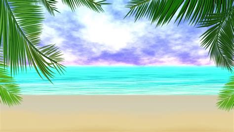 Animated Tropical Wallpaper - animated www pixshark images galleries with