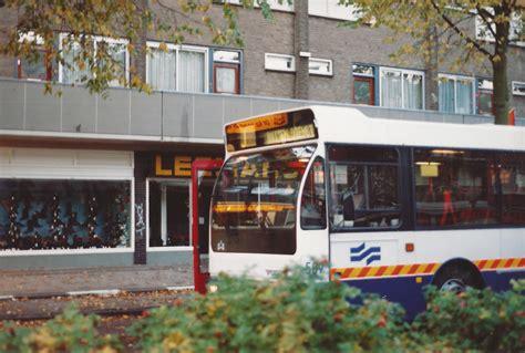 Garage Tussenmeer by Bussen Gvb Waar Ik Op Gereden Heb