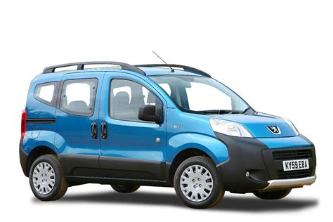 peugeot bipper peugeot bipper tepee mpv 2009 2014 review carbuyer