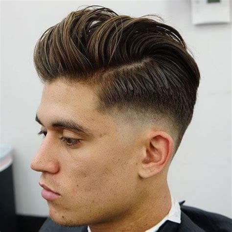 tasteful quiff haircut ideas men hairstyles world