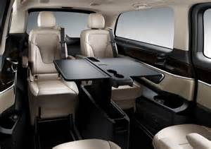 Ceiling Motor by Mercedes Benz V Class 2015 First Drive Cars Co Za