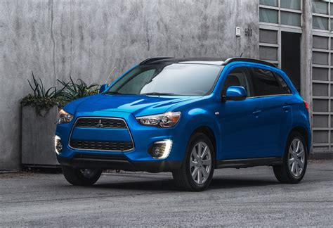 Mitsubishi Outlander Sport Picture by 2015 Mitsubishi Outlander Sport Review Ratings Specs