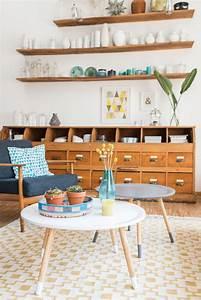 Wohnzimmer Im April Und Flohmarktfund Leelah Loves