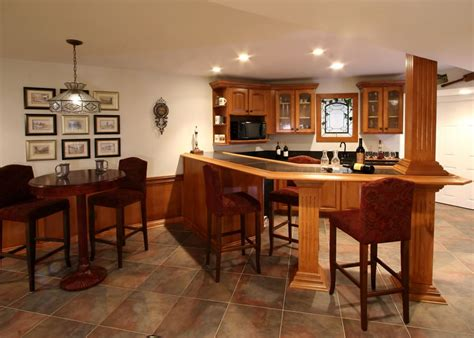Cincinnati Basement Remodeling Pendery Construction Modern Colours For Living Rooms Wallpapers Room White And Black Brown Curtains Ethan Allen Ideas Textured Wall In 40s Sunken Remodel