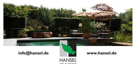Garten Und Landschaftsbau Ausbildung Dresden by Stellenangebote Dresden Garten Und Landschaftsbau Hansel Gmbh