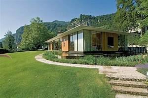 Moderne Holzhäuser österreich : 7 geniale holzh user welches design passt zu dir ~ Whattoseeinmadrid.com Haus und Dekorationen