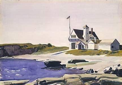 edward hopper painting reproductions  sale canvas