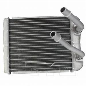 99  Gmc Sierra Heater Core