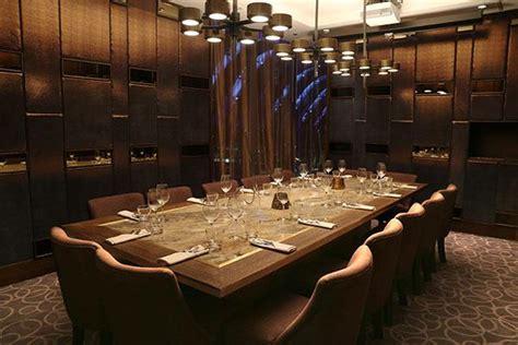 Glowbal Opens Flagship Restaurant In Telus Garden Bcbusiness