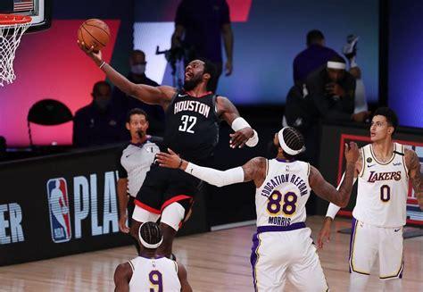 NBA Trade Rumors: Houston Rockets coach Stephen Silas ...