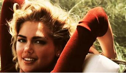 Kate Upton Classy Modeling Gifs Vogue Giphy