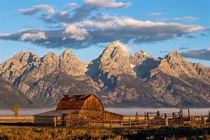 6 Places To Capture Incredible Landscape Shots In Grand