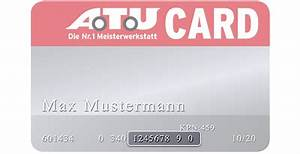 Smart Repair Kosten Atu : a t u card pers nlicher zugang ~ Watch28wear.com Haus und Dekorationen