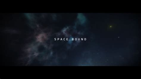 space username 静水幽情 space bound titles by zerolink videohive