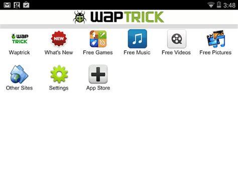 wapdam vs waptrick for mobile downloads product reviews net