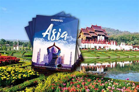 Goway Releases / Asia Brochure-travelpress