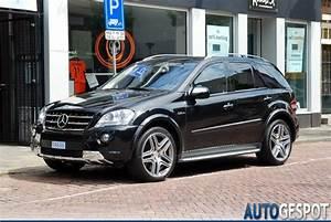 Laderaumabdeckung Mercedes Ml W164 : mercedes benz ml 63 amg w164 2009 7 july 2010 autogespot ~ Jslefanu.com Haus und Dekorationen