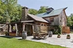 Post And Beam Homes With Stone Exterior Joy Studio