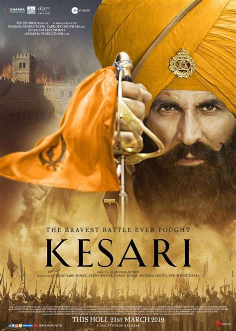 kesari box office occupancy report filmfarecom