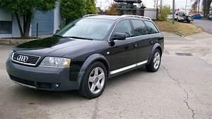 2004 Audi Allroad Quattro - Pictures