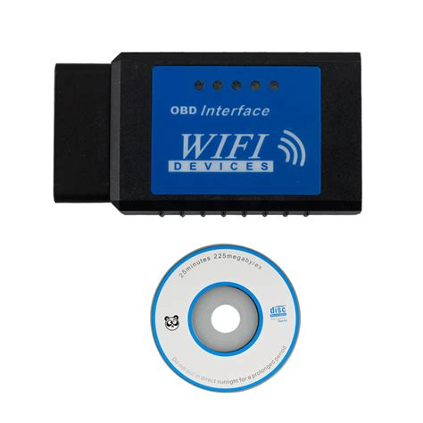 wifi scanner iphone elm327 obdii wifi diagnostic wireless scanner apple iphone