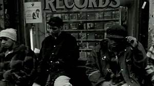 Digable Planets - Where I'm From - YouTube