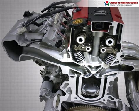This S2000 Engine Cutaway Is A Whole New Way To Admire The
