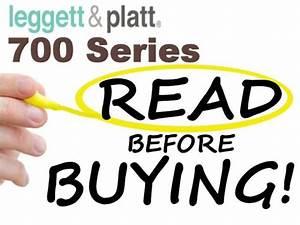 Leggett And Platt 700 Series Adjustable Base Leggett And