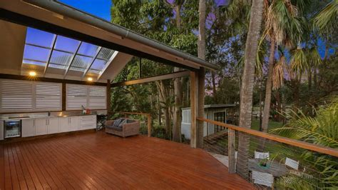 Umina Beach home brings the best of nature indoors