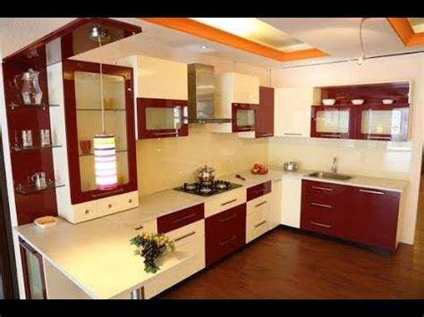Latest Indian Kitchen Room Designs  Kitchen Cabinets