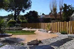 amenagement terrasse piscine am nagement de tour de With amenagement d une terrasse