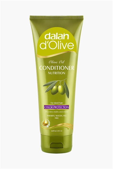 color protection shoo dalan dalan d olive conditioner color protection