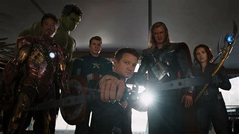 Justice League Vs The Avengers Part 2